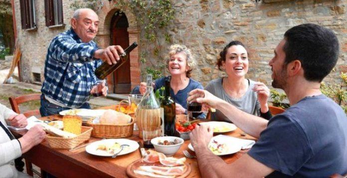 Вучето обяснява защо италианците не ядат като италианци