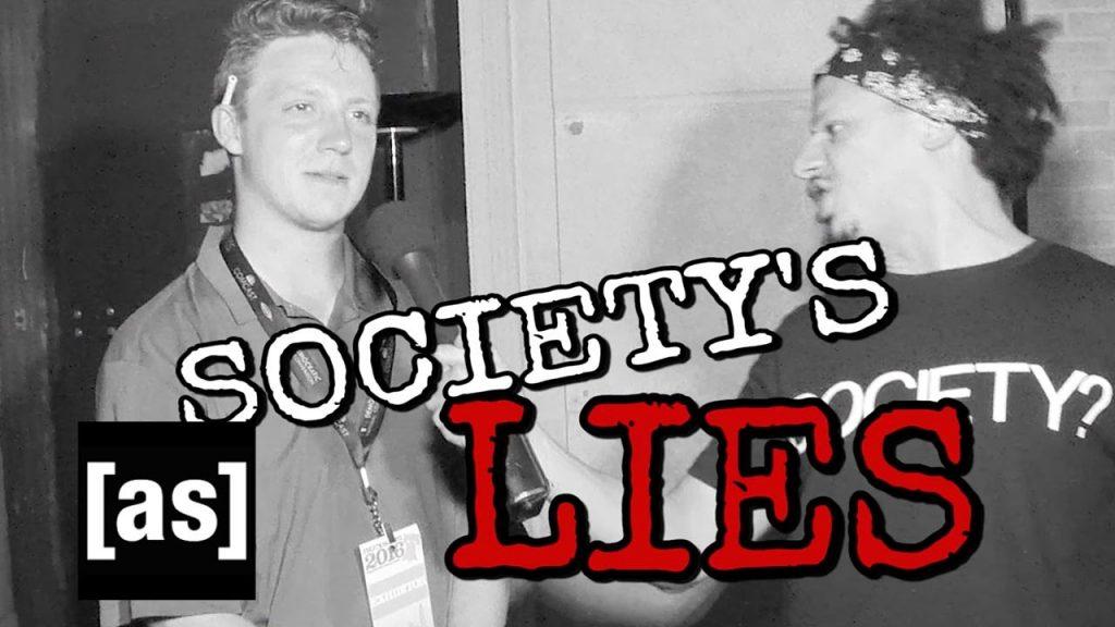 Вучето изброява лъжите, които обществото ни втълпява от люлка до гроб