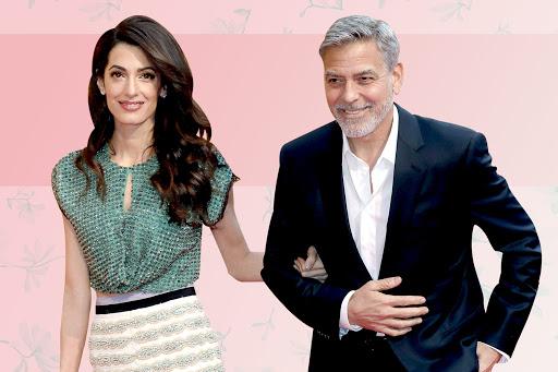 Вучето ни убеждава, че и за най-заклетите ергени идва сляпата неделя: Исотриятя на Джордж и Амал Клуни