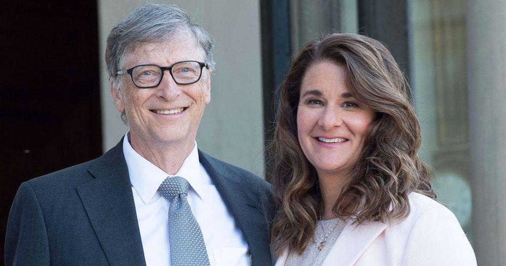 Каква стана тя! Бил и Мелинда Гейтс се развеждат след 27-годишен брак: Историята на една любов буквално за милиарди….