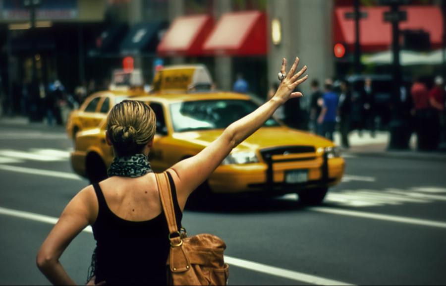 Вучето разказва истории за таксиджии, карали я по улиците на света и у нас