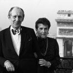Владимир Хоровиц и Уанда Тосканини: Свръхпредизвикателството да живееш с гений