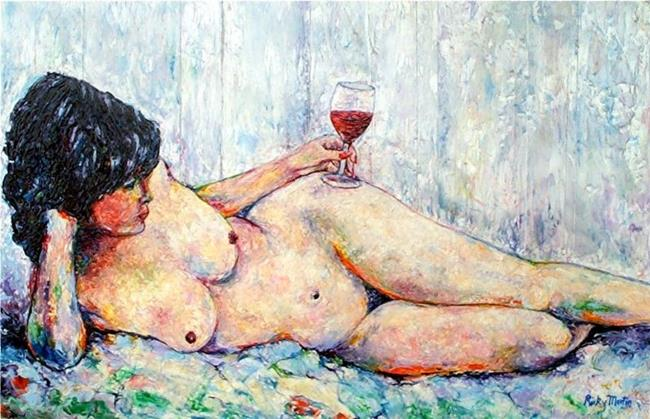 Drinking as l'art pour l'art